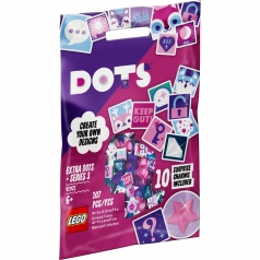 41921 - extra dots - serie 3