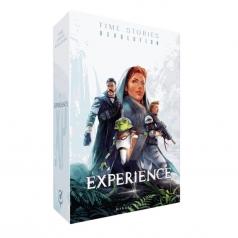 time stories revoluton - experience
