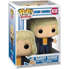 dumb and dumber - harry dunne - funko pop 1038