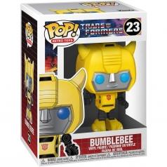 transformers - bumblebee - funko pop 23