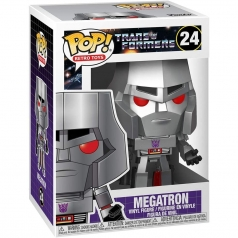 transformers - megatron - funko pop 24