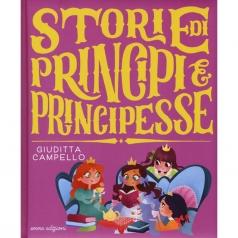 storie di principi e principesse