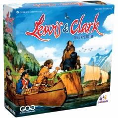 lewis and clark - nuova edizione