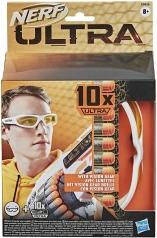 nerf ultra vision gear + 10 proiettili ultra