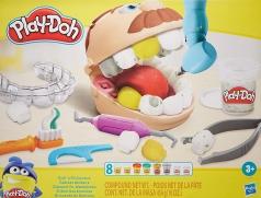 play-doh - dottor trapanino new 2021