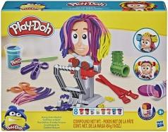 play-doh - il fantastico barbiere new 2021