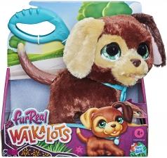 fur real walkalots - cagnolino interattivo
