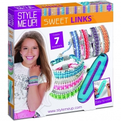 sweet links bracelets