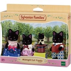 gatti midnight - famiglia