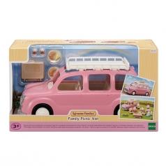 furgoncino picnic