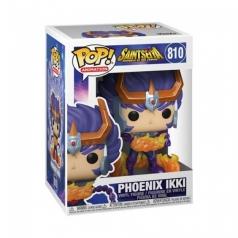 saint seiya - phoenix ikki - funko pop 810