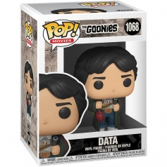 the goonies - data with glove punch - funko pop