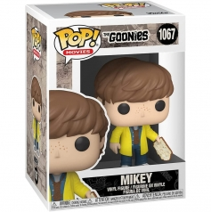 the goonies - mickey with map - funko pop