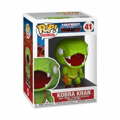 masters of the universe - kobra khan - funko pop 41