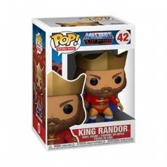masters of the universe - king randor - funko pop 42