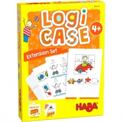 logicase - extension set 4+