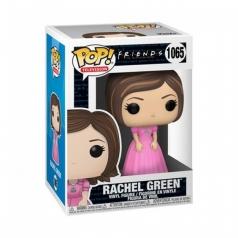 friends - rachel in pink dress - funko pop 1065