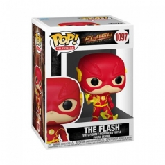 the flash - flash - funko pop 1097