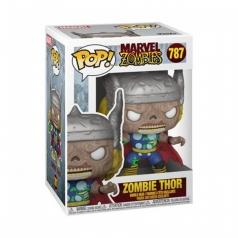 marvel: zombies - zombie thor - funko pop 787
