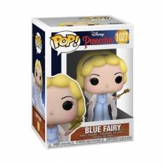 disney: pinocchio - blue fairy - funko pop 1027