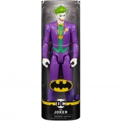 dc comics - joker - personaggio 30cm