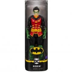 dc comics - robin - personaggio snodabile 30cm