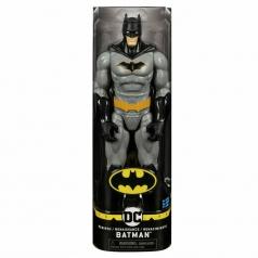 dc comics - batman rebirth - personaggio snodabile 30cm