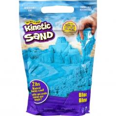 kinetic sand - busta 907g colori assortiti