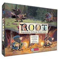root: il mondo sotterraneo - espansione