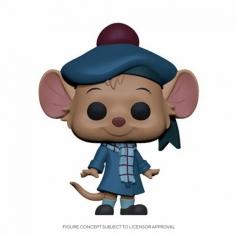 disney: great mouse detective - olivia - funko pop 775