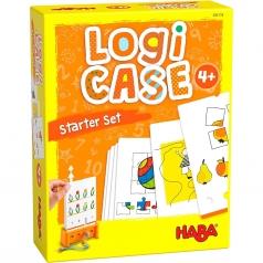 logicase - starter set 4+