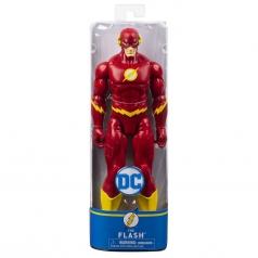 dc comics - the flash - personaggio snodabile 30cm
