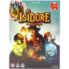 isidore - school of magic ed. italiana