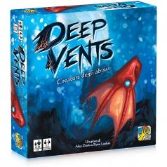 deep vents - creature degli abissi