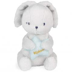 il mio coniglio musicale di peluche 20cm