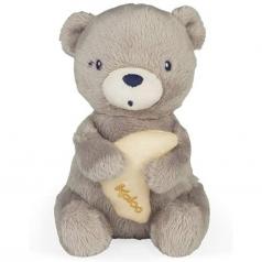 il mio orso musicale di peluche 20cm