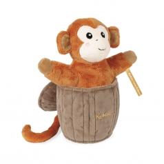 jack la scimmia - burattino a comparsa