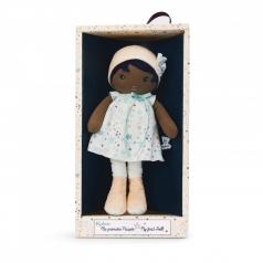 tendresses - la mia prima bambola di tessuto - manon k 32cm