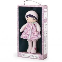 tendresse - la mia prima bambola di tessuto - fleur k 32cm