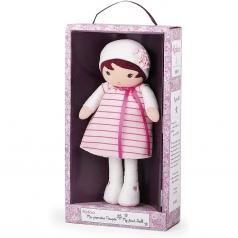 tendresse - la mia prima bambola di tessuto - rose k 32cm