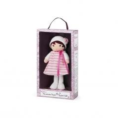 tendresse - la mia prima bambola di tessuto - rose k 25cm