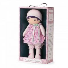 tendresse - la mia prima bambola di tessuto - fleur k 40cm