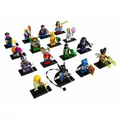 71026 - dc super heroes - collezione completa