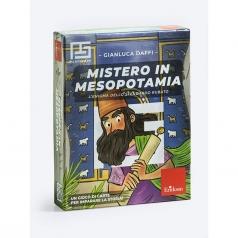 playscape - mistero in mesopotamia