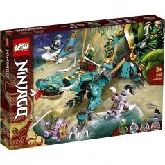 71746 - dragone della giungla