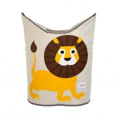 portabiancheria leone - ordine pulizia e colore!