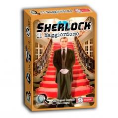 sherlock - il maggiordomo
