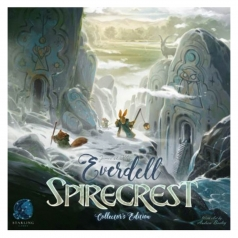 everdell - spirecrest collector's edition