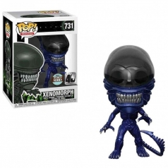 alien 40th - xenomorph - funko pop 731
