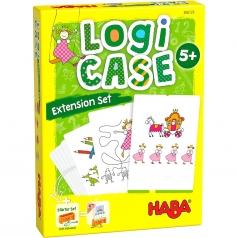 logicase - extension set 5+